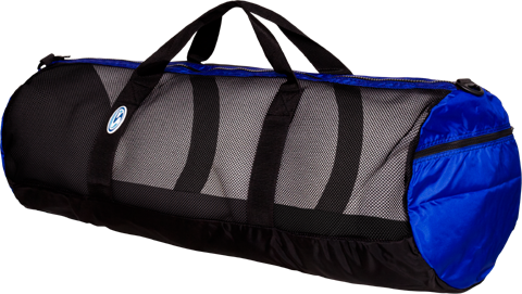 36in Mesh Duffle