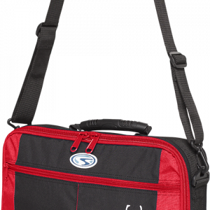 MOLOKINI REGULATOR BAG RED