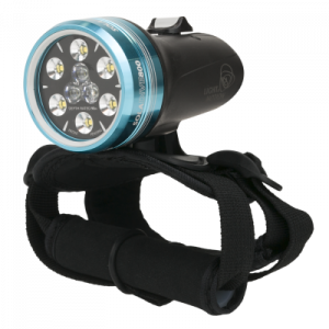 Light & Motion Sola Dive 800 dive light
