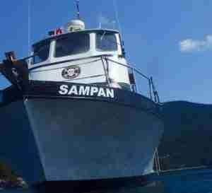 Bandito Boat Charter